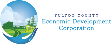Work in Fulton County Logo